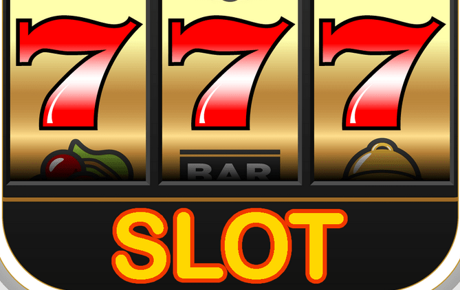slot machines 777